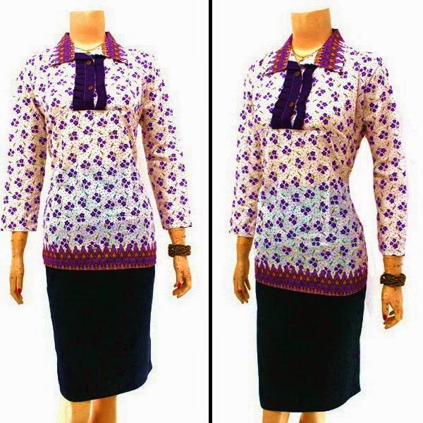 ABG 1979 Grosir Baju Batik Modern 2014