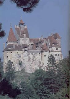 Misteri Vampire...., Benarkah ada....???| http://poerwalaksana.blogspot.com/