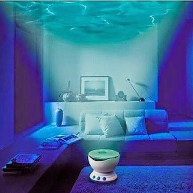 luces led baratas, tipos de led, inventos curiosos con luces led, proyectores led, efectos con luces led