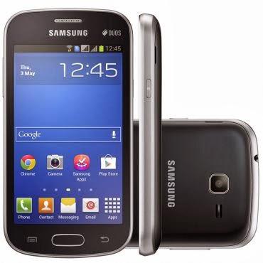 Celular Smartphone Samsung Galaxy Gran Prime Duos  - imagens de celulares duos samsung ricardo eletro