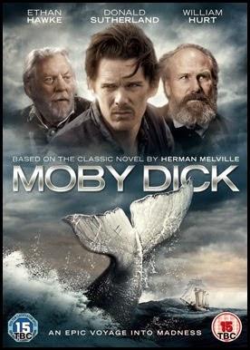 Moby Dick Parte 2 – Dublado (2011)