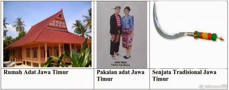 tarian tradisional tari remong tari reog ponorogo rumah adat rumah