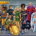 Community na pele dos X-Men!