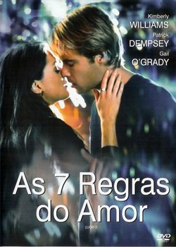 Download - As 7 Regras do Amor DVDRip - Dublado