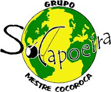 Capoteatro - SóCapoeira