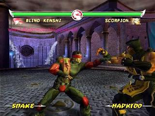 Download Free Mortal kombat Game Full Version