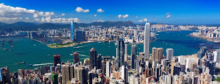 Hong Kong havn