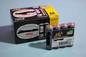 batu baterai