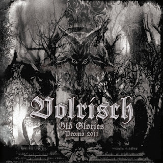 Volrisch - Old Glories [EP] (2011)