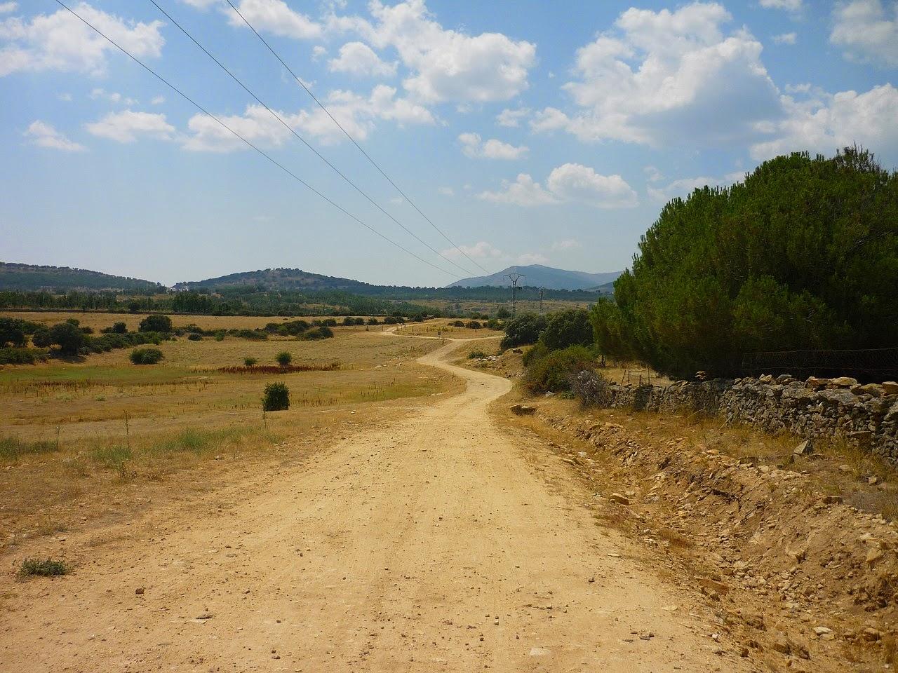 Blog Go Tandem - Vuelta al Pantano de Riosequillo