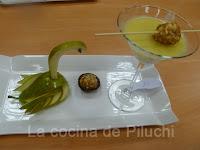 http://www.recetaspasoapaso.com/2012/10/crema-de-pera-con-bolita-de-gorgonzola.html