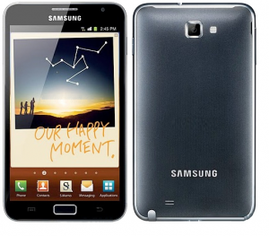 Galaxy Note Harga Ponsel Jakarta
