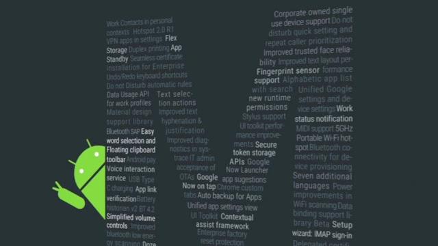 Android M Yenilikleri