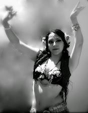 Danza Tribal Fusión