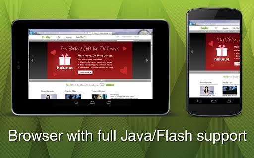 Application Name : Splashtop 2 - Remote Desktop