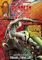 El Planeta de las Bestias - 4