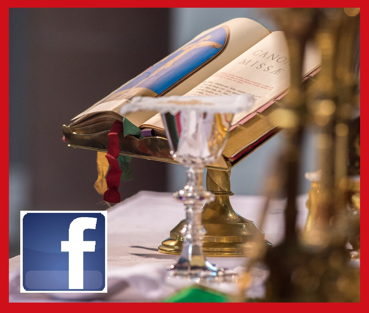 We are on Facebook - Click here