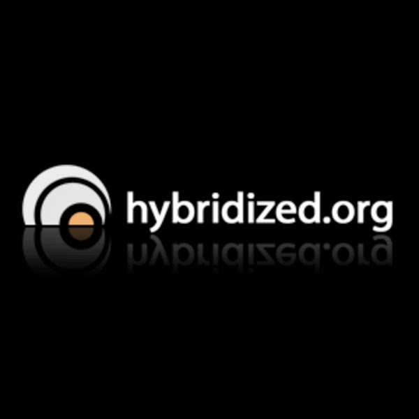 Nick Lewis on Hybridized