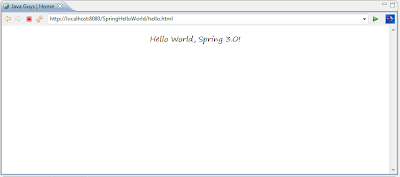 spring-hello-world