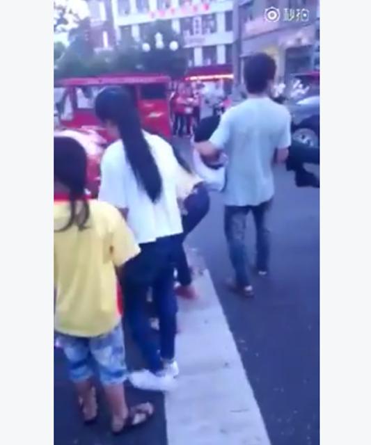 TRAGIS... Lelaki Terjun Jambatan Selepas Bunuh Bekas Isteri