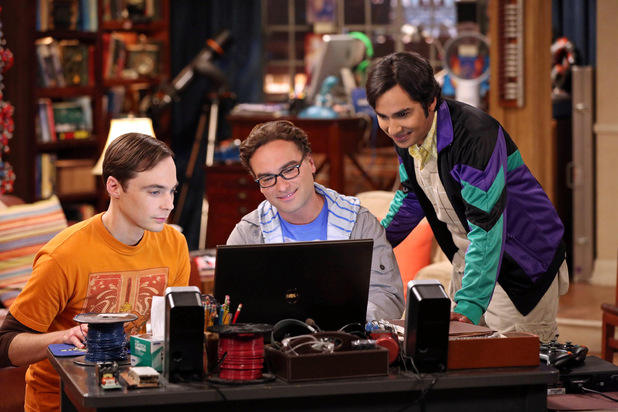 The Big Bang Theory Stars Seek $500,000 per Episode