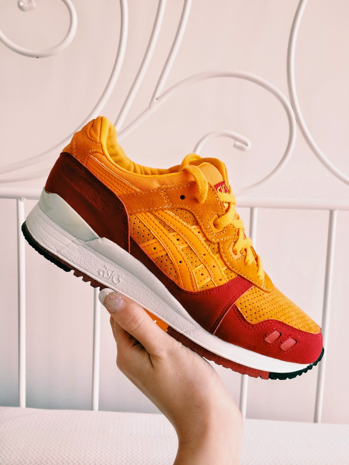 asics gel lyte ii wildcats hanon uk collaboration rare girls kicks girls trainers trainers for women