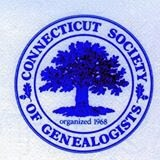 Connecticut Society of Genealogists