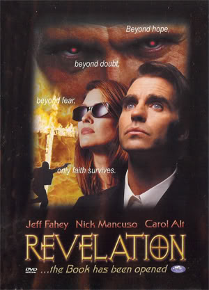 Revelación El día de los milagros Esta película esta basada en la persecución de la iglesia en el periodo de la gran tribulación