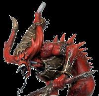 Warhammer Chaos