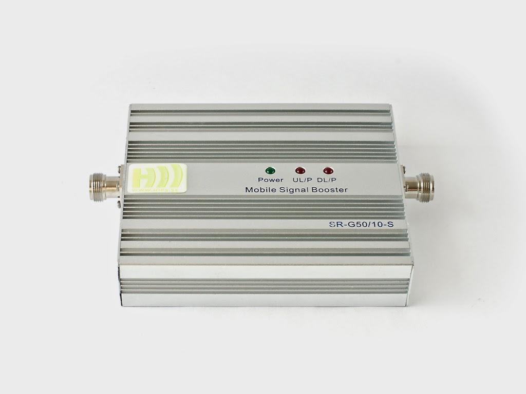 Ilustrasi Pengertian Repeater - GSM Repeater