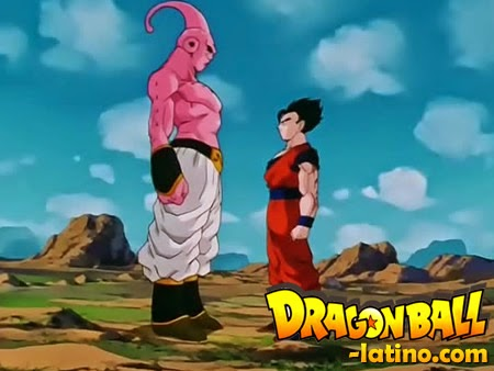 Dragon Ball Z capitulo 263