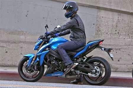 Gambar Suzuki GSX-R1000