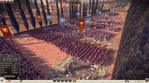 Total War: Rome 2 - 2013 Screenshots
