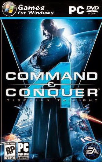 Command and Conquer 4: Tiberian Twilight Gratis Download