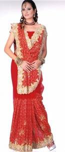 fashion dress for indian women.