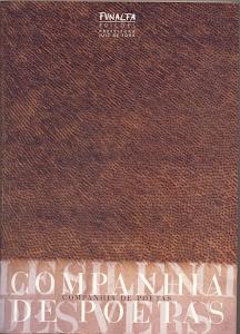 COMPANHIA DE POETAS (FUNALFA - PARTICIPAÇÃO EM COLETÂNEA/2003)