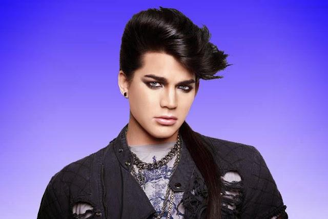 Gambar Adam Lambert