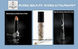 Rouge Bunny Rouge Giveaway