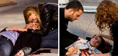 Los protagonistas de 'Sin tetas no hay paraíso' tuvieron muertes parecidas