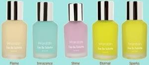 Indah Punya Cerita Review Parfum Body Mist Dan Eau De