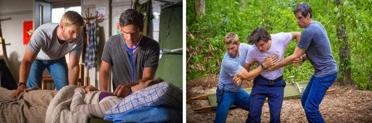 Under the Dome - Episode 2.12 - Turn - Press Release