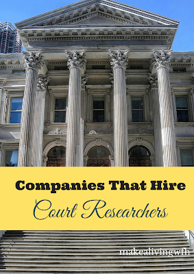 court research companies