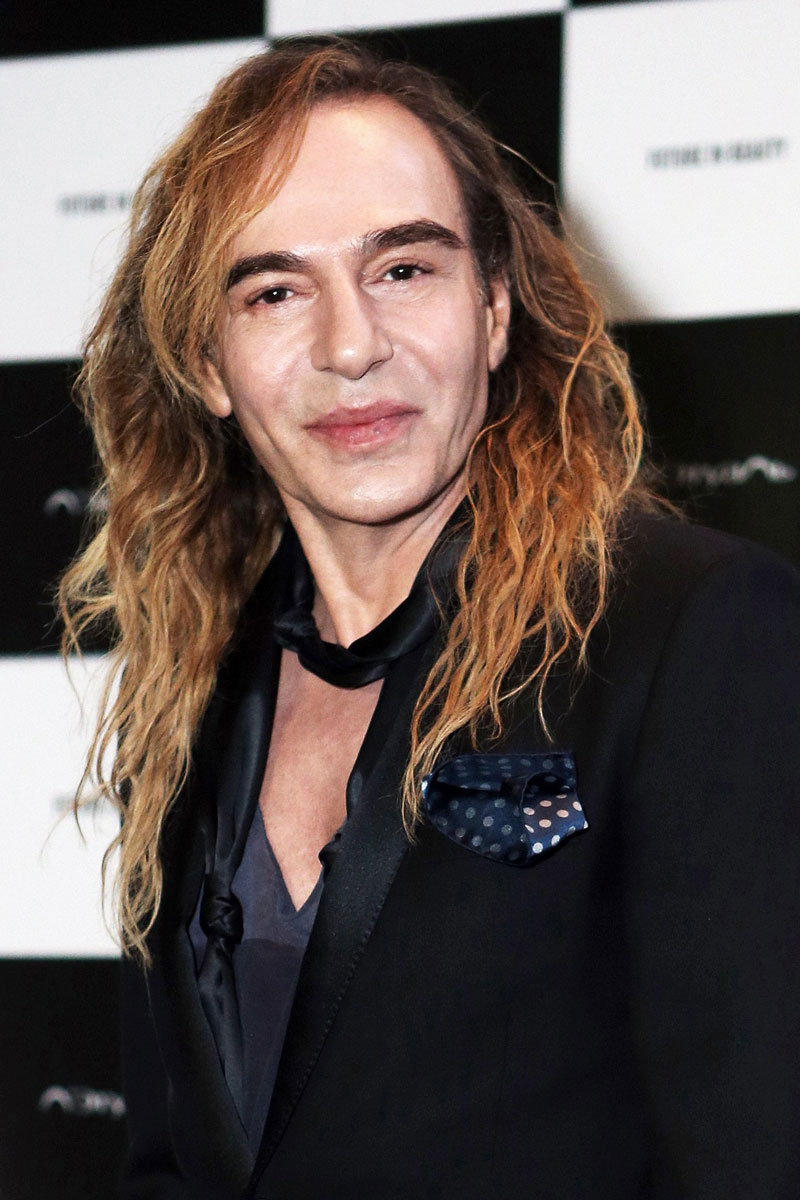 John Galliano may join Margiela