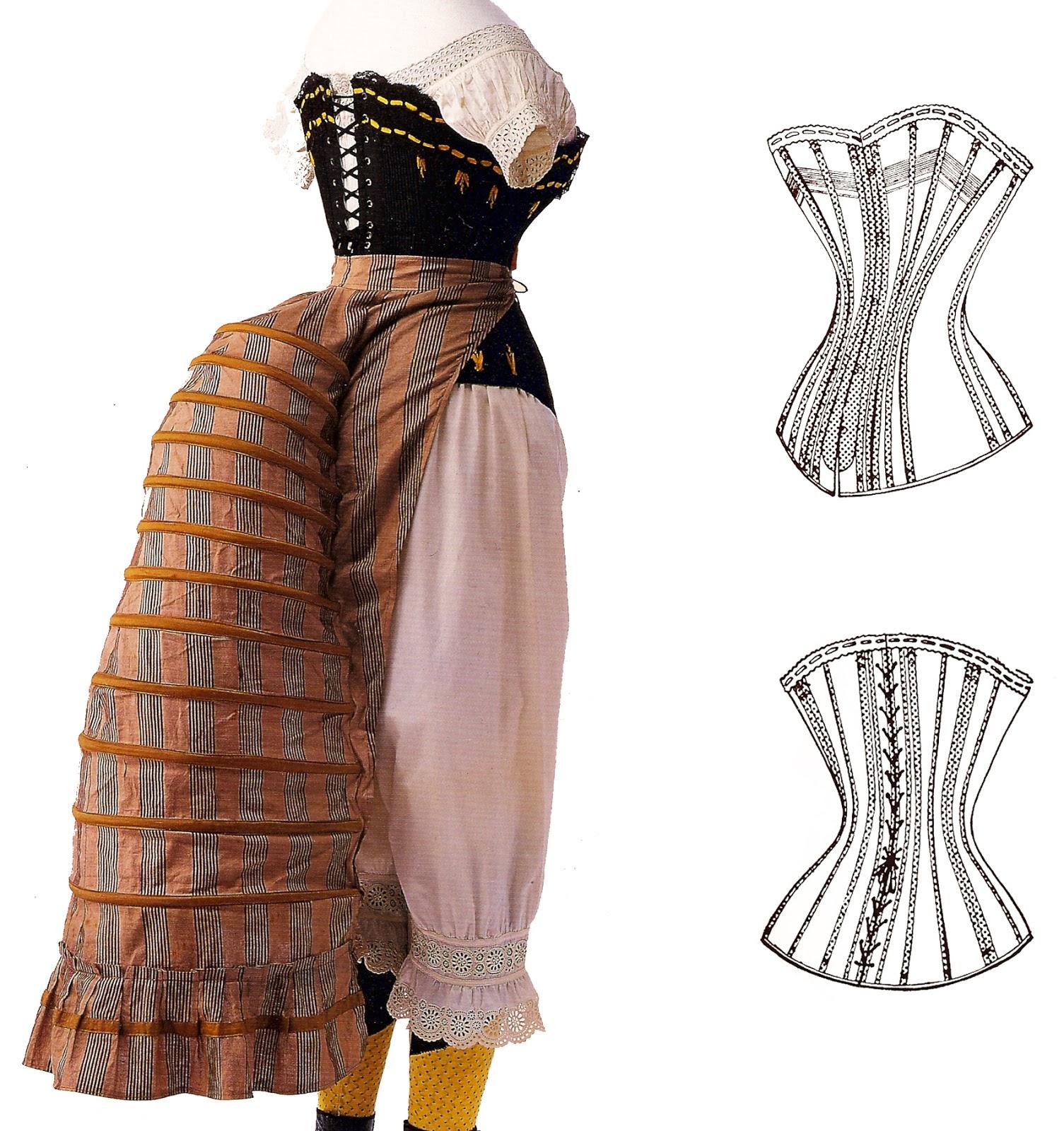 norah waugh corsets and crinolines pdf