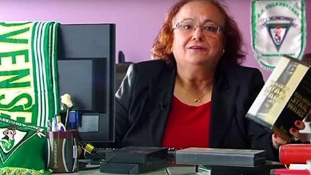 """El Villanovense - Barça catapulta a """"La Juani"""""""