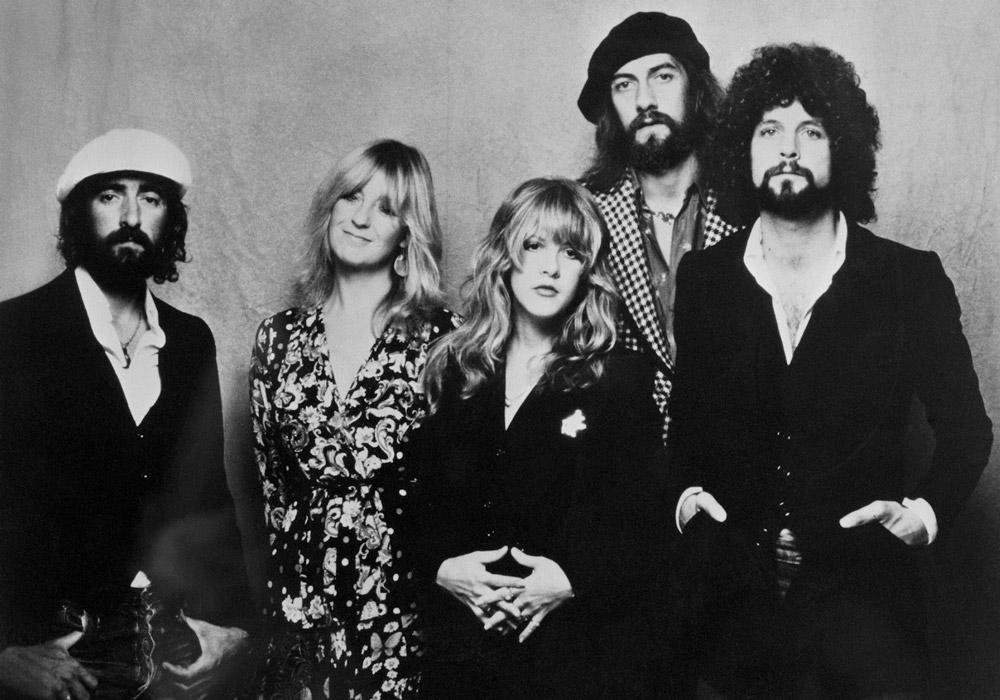 fleetwood mac rumours deluxe torrent