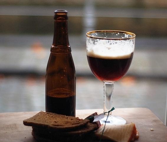 Бельгийский трапписткий эль Westvleteren 12 XII