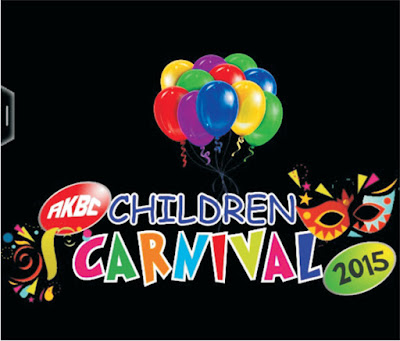 2,000 children to storm Uyo for AKBC children  carnival