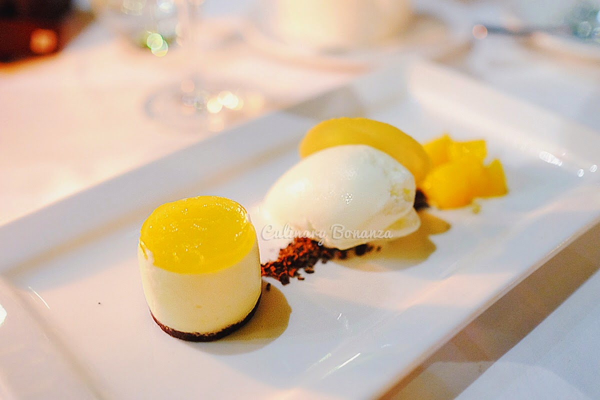 Mandarin & Orange Dessert (source: www.culinarybonanza.com)