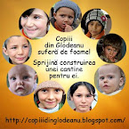 Copiii din Glodeanu